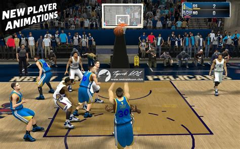 nba apk free for android nba 2k15 1 0 apk