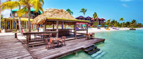 best hotels belize top belize hotels and resorts all inclusive