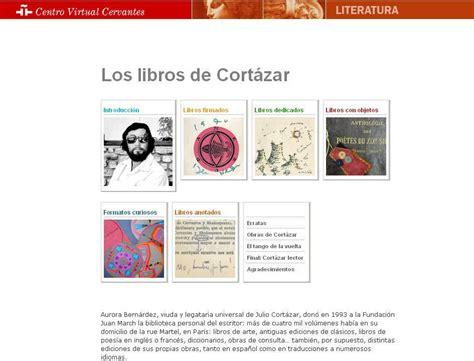 libro naufragios los nueva biblioteca los libros de julio cort 225 zar exposici 243 n bit 225 cora de naufragios