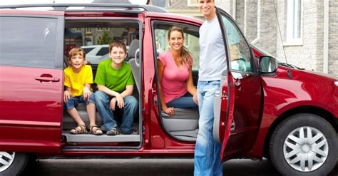 7 Places To Spend A Family Vacation by Comment Choisir Sa Voiture Pour Une Famille