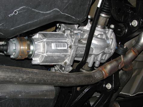 ford edge ptu recall ford nextgen interceptor tech part 1
