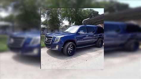Escalade Front End by Florida Grafts 2017 Front End On 2007 Cadillac Escalade