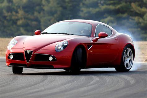 Alfa Romeo C8 by Alfa Romeo 8c Competizione Pictures Evo