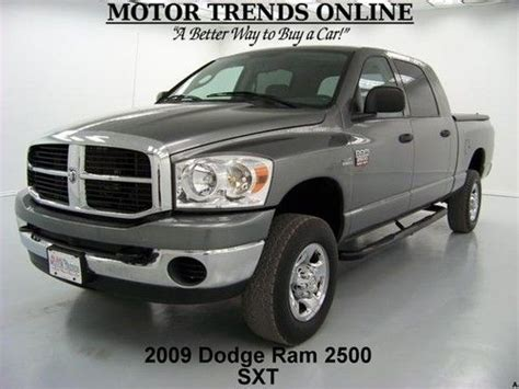 how to sell used cars 2009 dodge ram 2500 parental controls purchase used 4x4 mega cab sxt 5 7 hemi undercover bed cover boards 2009 dodge ram 2500 69k in
