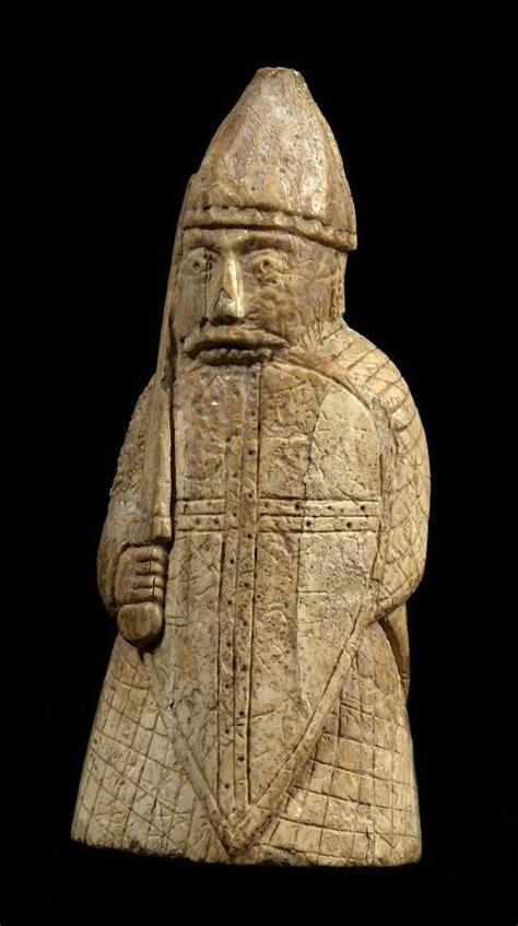 The Lewis Chessmen 1000 images about archeoludica on