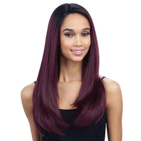 hair color 201 freetress equal wig freedom part lace front wig free part