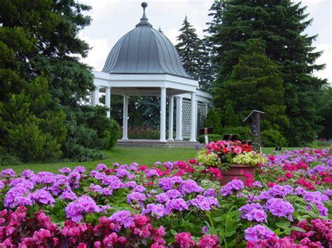 Niagara Falls Botanical Gardens Prince Of Wales Niagaraonthelakebb