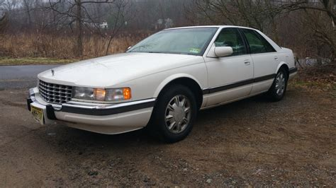 28 Images 1995 Cadillac Seville 1995 Cadillac Seville Overview Cargurus