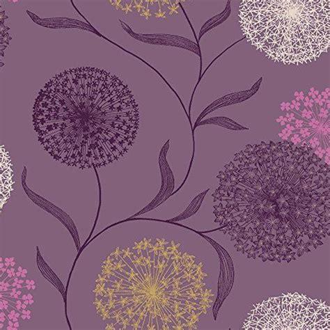 purple gold wallpaper uk plum purple gold 10440 starburst k2 holden