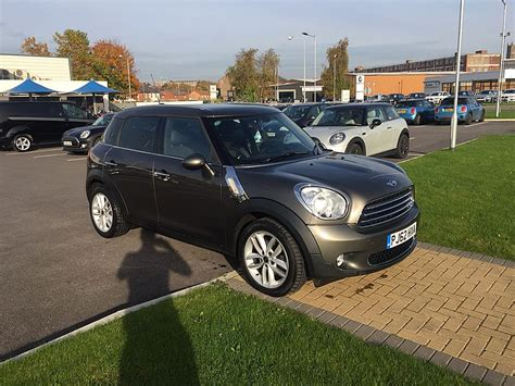 car service manuals pdf 2012 mini countryman parking system 2012 62 mini cooper d countryman with chili pack in royal grey with 26k miles loads of