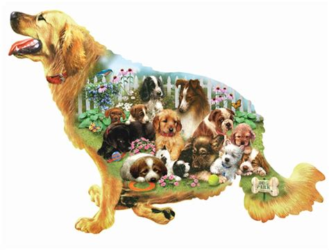puzzle for dogs shaped jigsaw puzzles jigsaw puzzles for adults