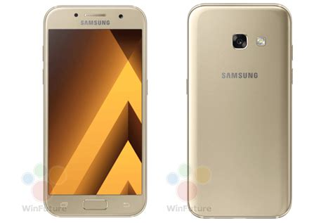 Samsung A3 2017 Transformer samsung uutuudet galaxy a3 ja galaxy a5 2017 paljastuvat vuotaneissa lehdist 246 kuvissa mobiili fi