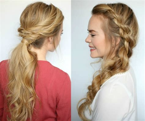 These Trends Twisted My by 3 Easy Twisted Hairstyles Sue