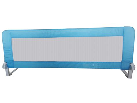 baby bed guard rail new 150cm blue baby child toddler bed rail safety