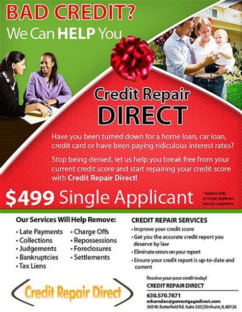 1000 Images About My Business Marketing Ideas On Pinterest Around The Worlds Marketing And Credit Repair Flyer Template