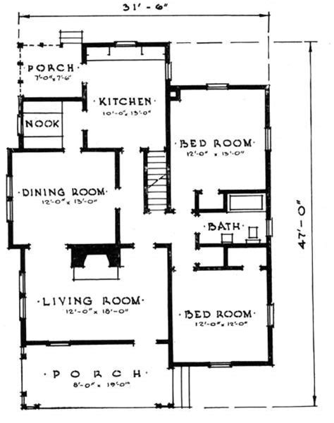 small home plan house design small house plans