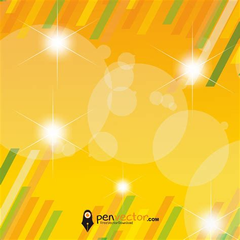 background design vector format orange background vector design free vector