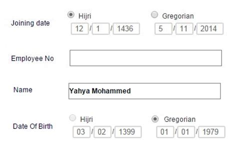 date format supported by javascript date user control support hijri and gregorian based on