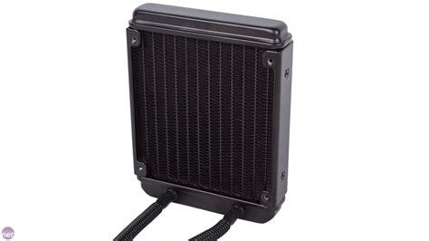 Coolermaster Seidon 120v V3 Plus cooler master seidon 120v v3 plus review bit tech net