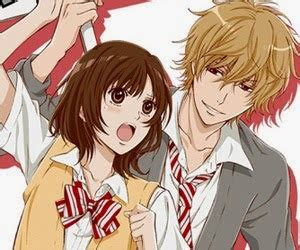 anime romance dengan tokoh ganteng blog murid sd ookami shoujo to kuro ouji the cutest and