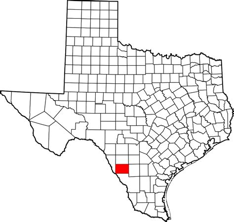 dimmit county texas map dimmit county clerk and district clerk records