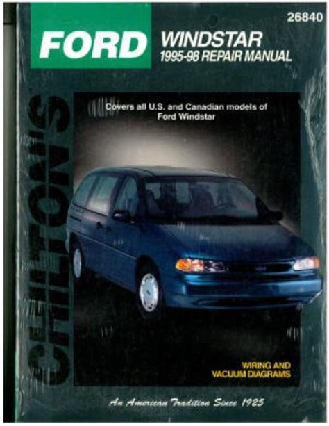 free auto repair manuals 2003 ford windstar engine control ford taurus 1994 transmittion