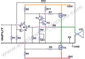 mos fet diagram mos wiring diagram free