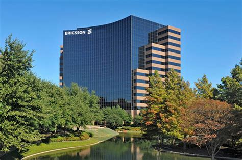 Ericsson Finder Ericsson Inc Commercial Real Estate Study Cushman Wakefield
