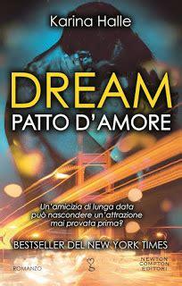 libri d incanto recensione quot dream patto d amore quot di karina halle libri d incanto
