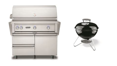 charcoal vs gas outdoor grills hgtv gas vs charcoal grills what to spend what you get