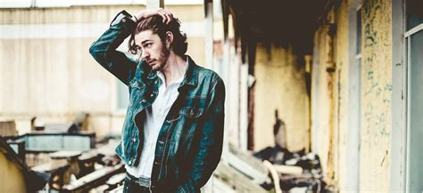 hozier 1 thing hozier take me to church ncpr news