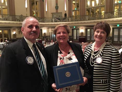 Cincinnati Schools Calendar Rotary Club Of Cincinnati Honors Cincinnati School