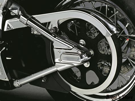 Cover Swing Arm Aram Standar caches bras oscillant softail kuryakyn swing arm cover softail 00 07 non eclaire 8256