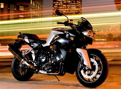 R K K bmw k1200r 2005 2008 review mcn