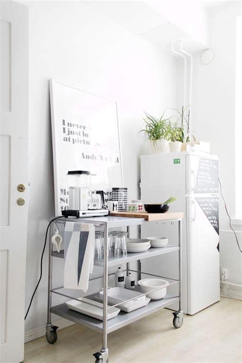 best 25 white kitchen cart ideas on pinterest small