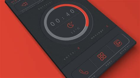 top 5 best clock widgets for android - Best Widgets For Android