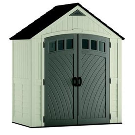 Suncast Cascade Gable Storage Shed by The World S Catalog Of Ideas