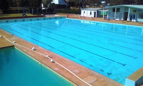 mount pleasant swimming pool refurbishment whats