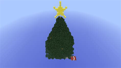 minecraft christmas tree map surv tree survival maps mapping and modding java edition minecraft forum