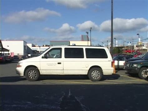 2001 plymouth voyager imcdb org 1994 plymouth grand voyager in quot trailer park