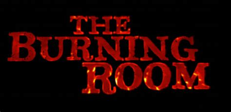 the burning room the burning room interactive ghost story