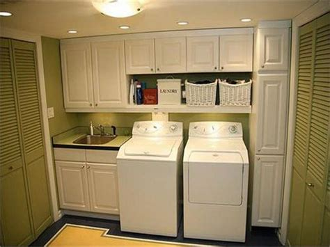 Laundry Room Cabinets by Decoration Laundry Room Decoration Cabinets Laundry Room