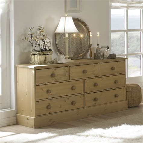 bedroom awesome double width chest of drawers bedroom balmoral pine bedroom furniture chest of drawers