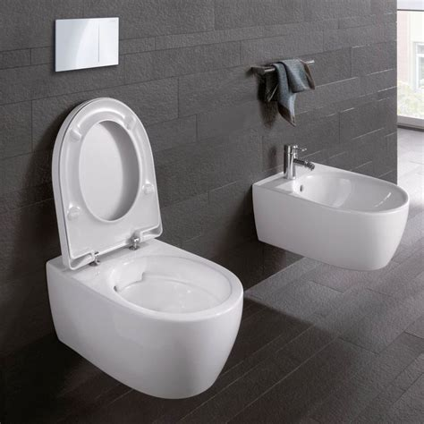 keramag rimfree toilet geberit icon wall hung toilet rimfree bathrooms direct