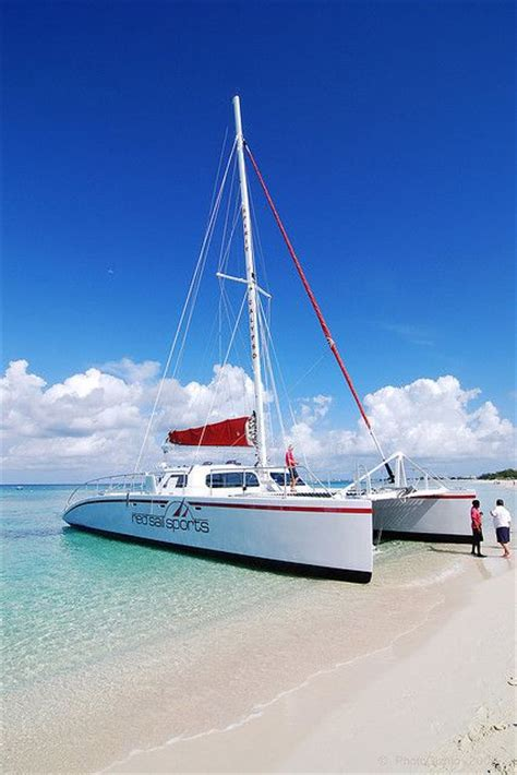 catamaran sailing grand cayman 1000 images about boats in beautiful places on pinterest