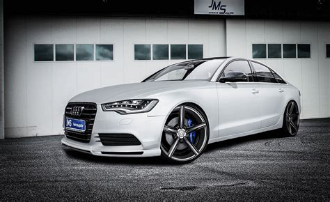 Audi S6 Tuning by Audi S6 2015 Tuning