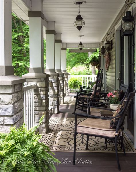 far above rubies outdoor summer 50 best images about southern porches on