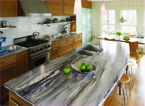 Painted Kitchen Cabinets Colors kitchen countertop materials an architect explains