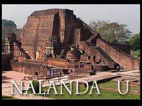 Jobs Environmental Science by The Return Of India S Ancient Nalanda University Bihar