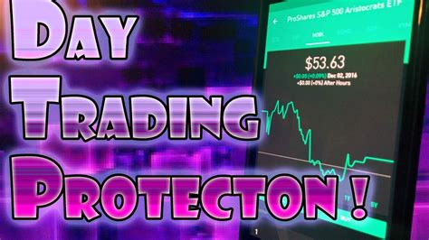 pattern trading robinhood robinhood app pattern day trader protection day trade